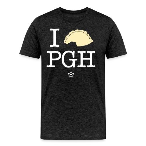 I pierog PGH_2 - Men's Premium T-Shirt