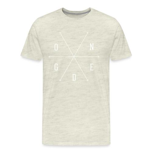 Ogden - Men's Premium T-Shirt