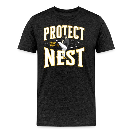Protect the Nest - Men's Premium T-Shirt