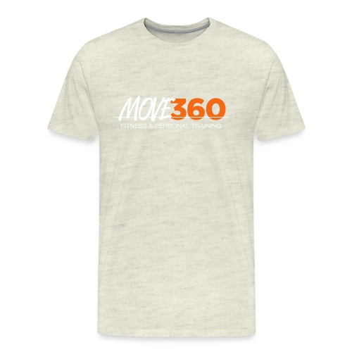 Challenge T-Shirt Delta Team - Men's Premium T-Shirt