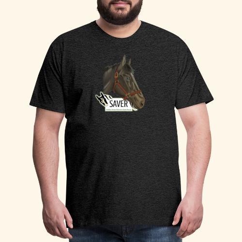 Java - SAVER - Men's Premium T-Shirt