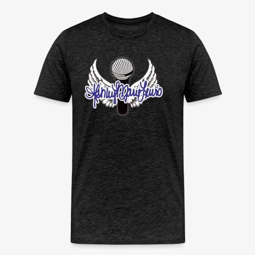 Ashley Marie Lewis - Men's Premium T-Shirt