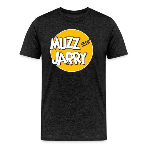 Muzz and Jarry - Men's Premium T-Shirt
