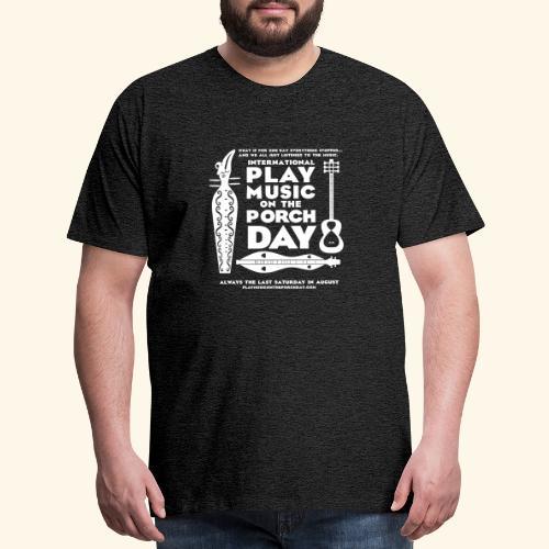 SAPEH_ SHIRT - Men's Premium T-Shirt