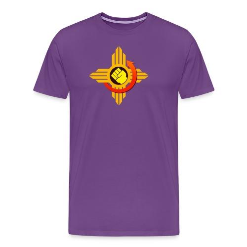 NM-ISM Icon - Men's Premium T-Shirt