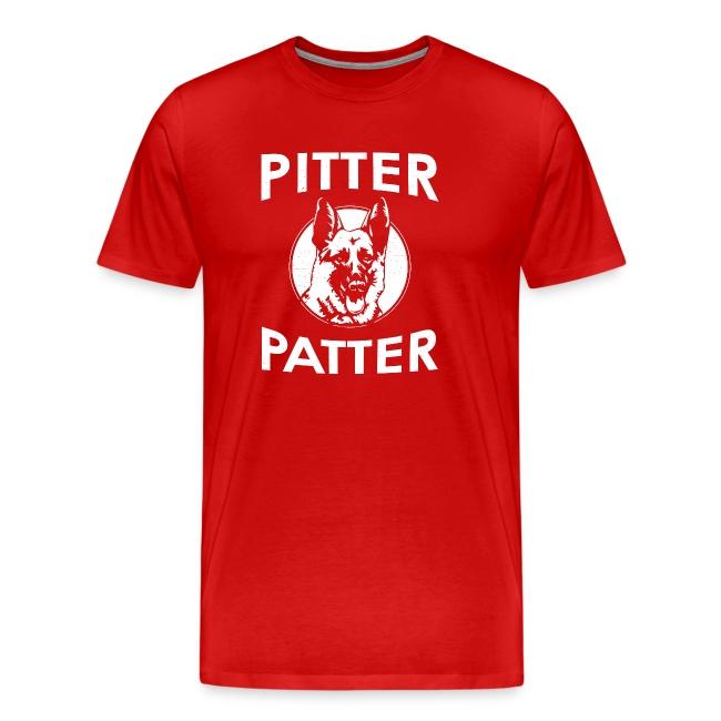 Letterkenny Pitter Patter