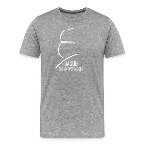 hitchcock - Men's Premium T-Shirt