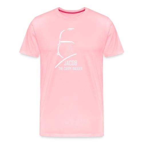 hitchcock - Men's Premium T-Shirt