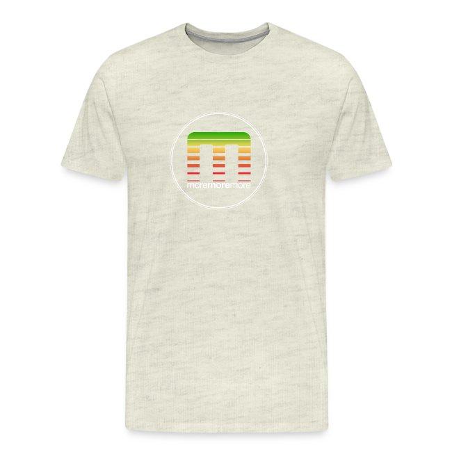 moremoremore (Dark Shirt)