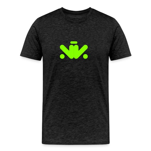 NK Green - Men's Premium T-Shirt