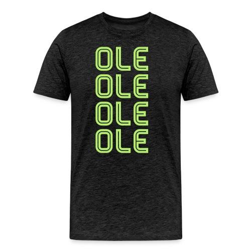 Ole - Men's Premium T-Shirt
