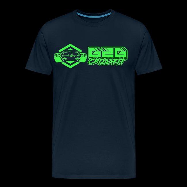 G2G Logo Side by Side Green