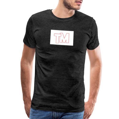 tyanneandmaddy merch - Men's Premium T-Shirt