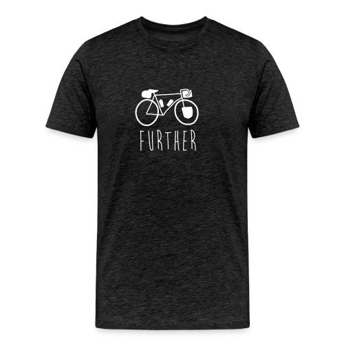 Further Shirt 2018 - Men's Premium T-Shirt