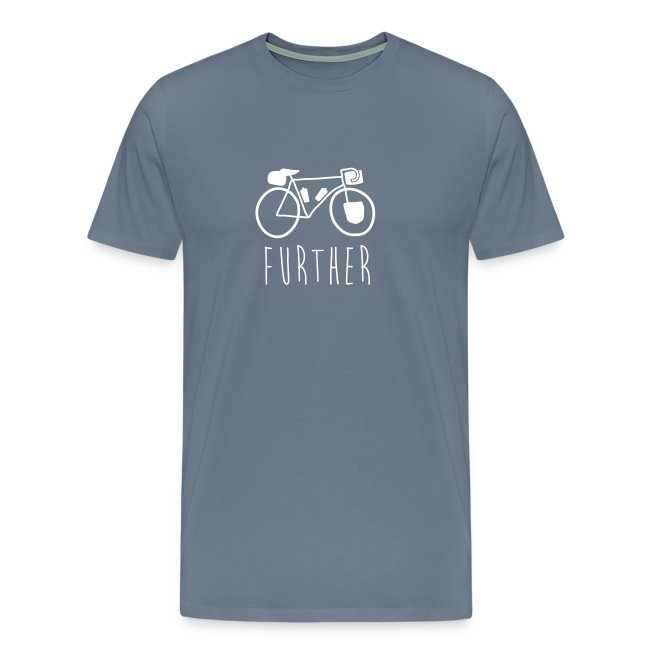 Further Shirt 2018
