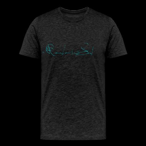 aRenderingSoul - Men's Premium T-Shirt