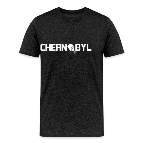 Chernobyl - Men's Premium T-Shirt