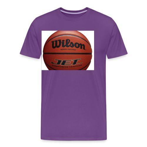 D7D3DA8A 99F8 4686 910E DF6179D3929F - Men's Premium T-Shirt