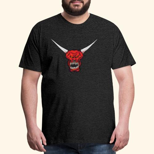 Dungeon Keeper - Men's Premium T-Shirt