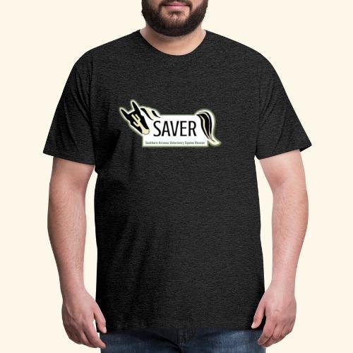 SAVER Tucson - Men's Premium T-Shirt