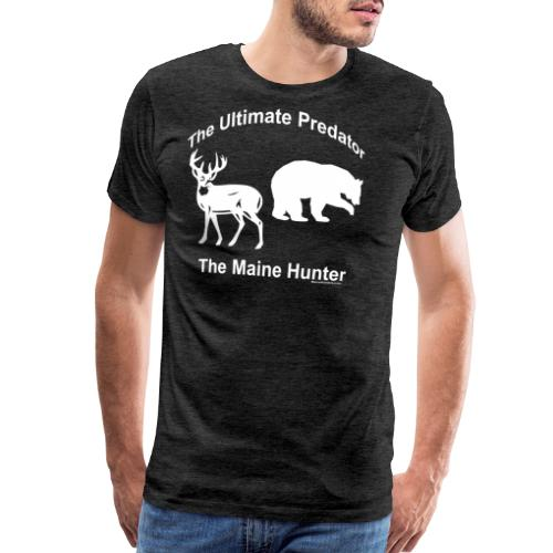 Ultimate Predator - Men's Premium T-Shirt