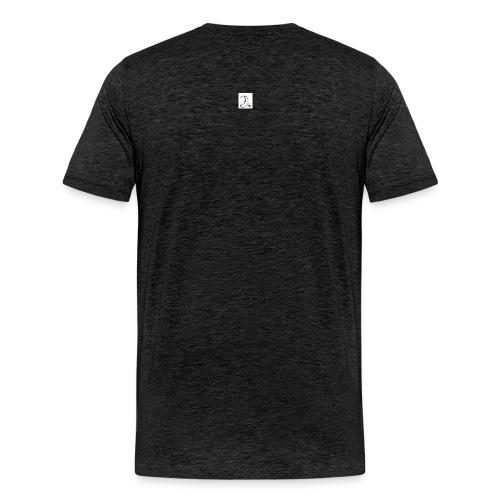 drunkenpear - Men's Premium T-Shirt