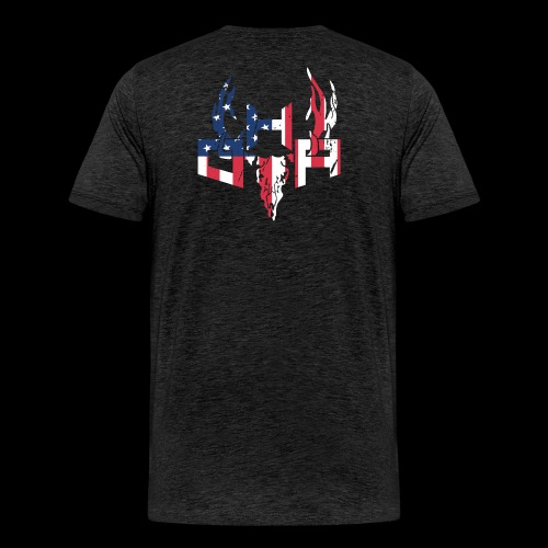 ohaflag - Men's Premium T-Shirt