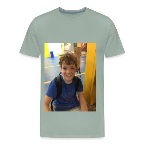Vince sexy - Men's Premium T-Shirt