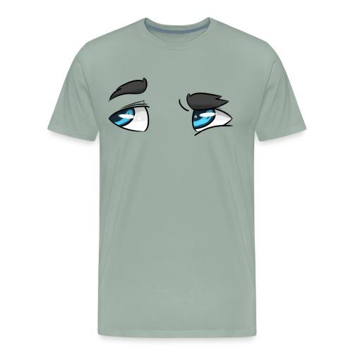 Whatever Eyes - Men's Premium T-Shirt