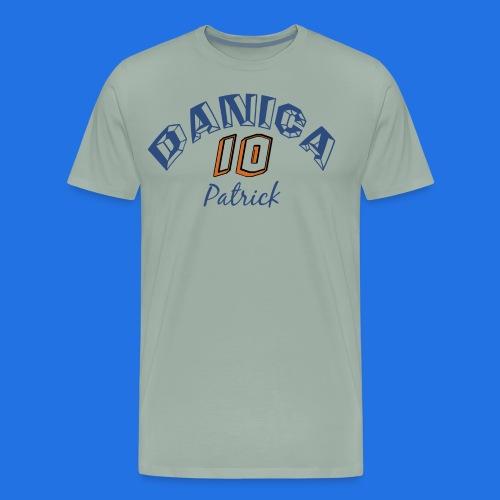 Danica Race Driver - Men's Premium T-Shirt