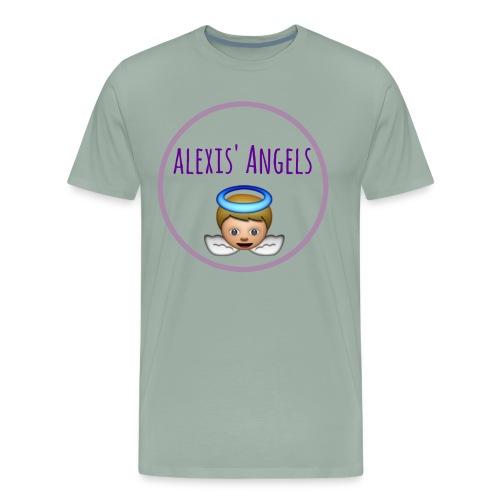 Alexis' Angels - Men's Premium T-Shirt