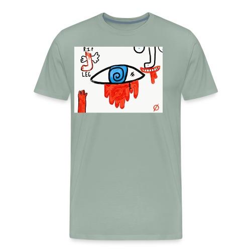Team Rainbo - Men's Premium T-Shirt