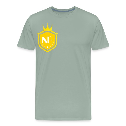 NEW ENERGY - Men's Premium T-Shirt