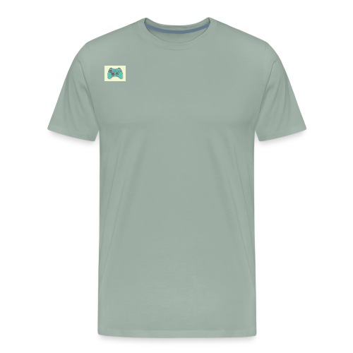 Mens Vinty Shirt - Men's Premium T-Shirt