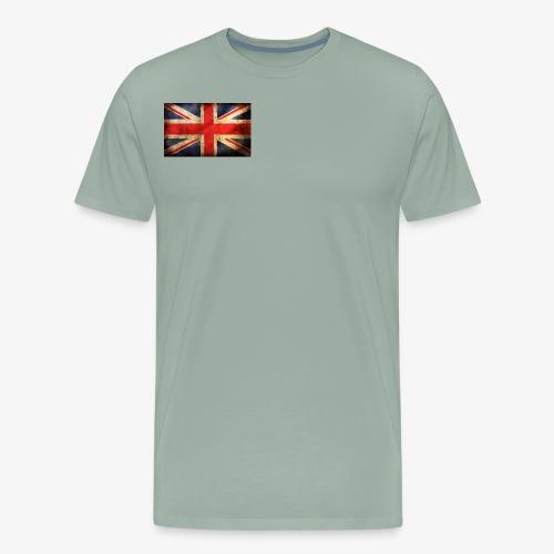 Britain-R1 - Men's Premium T-Shirt