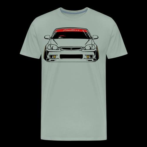 EK - Men's Premium T-Shirt