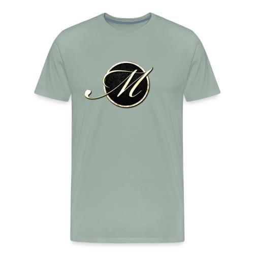 The M Brand - Men's Premium T-Shirt