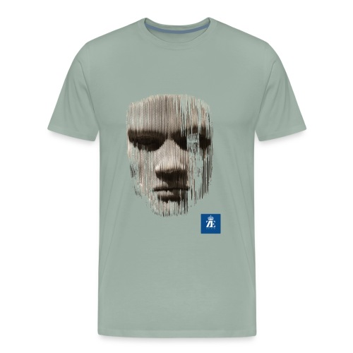 FaceOff - Men's Premium T-Shirt