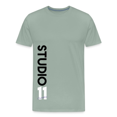 Verticle Studio 11 Cosmetics - Men's Premium T-Shirt