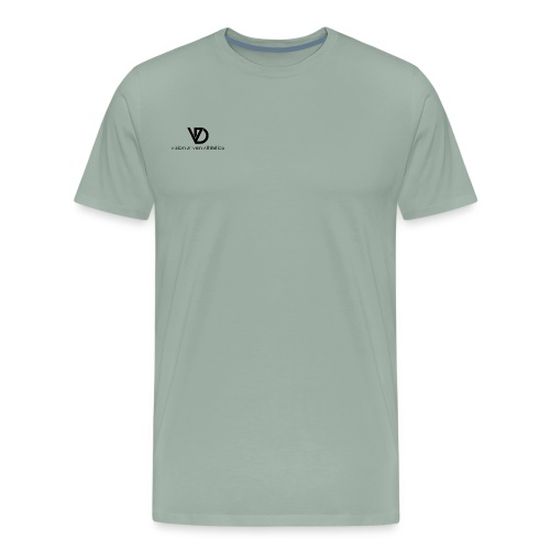 vd fitted - Men's Premium T-Shirt
