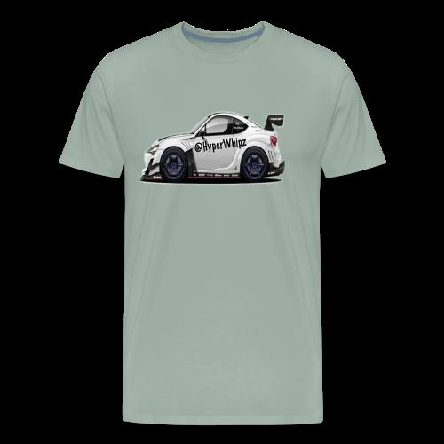 hw l2 - Men's Premium T-Shirt