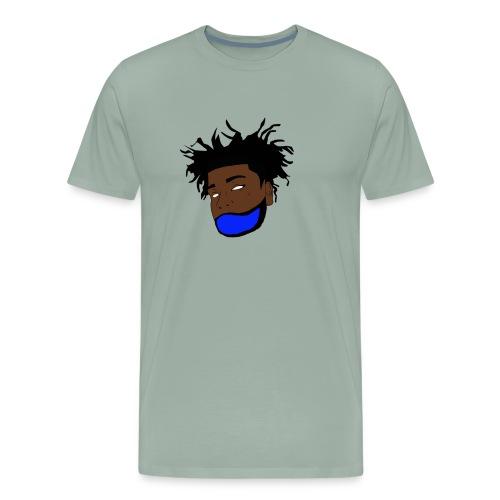 kiidsquad pt 2 kvng - Men's Premium T-Shirt