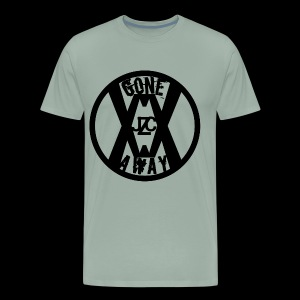 Gone Away Promo - Men's Premium T-Shirt
