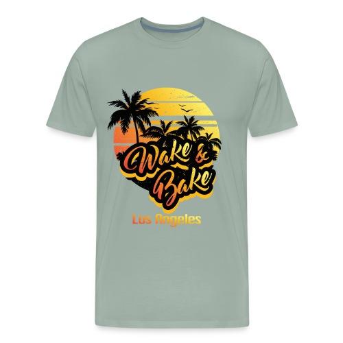 Funny Marijuana Collection for Stoner Fans - Men's Premium T-Shirt