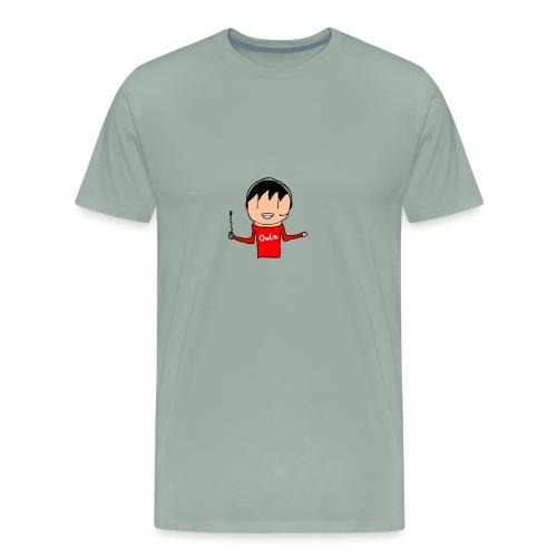 OwLzMerch - Men's Premium T-Shirt