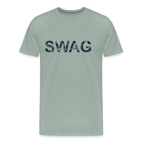 SWAG T-SHIRT - Men's Premium T-Shirt
