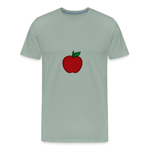 Apple DESIGN - Men's Premium T-Shirt