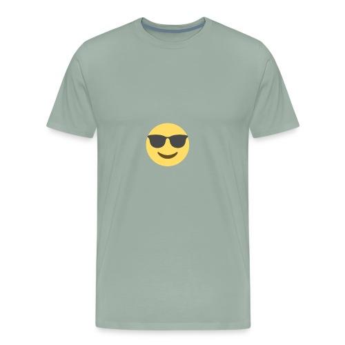 be gucci - Men's Premium T-Shirt