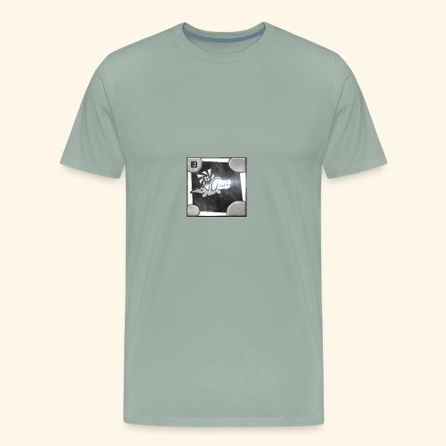 BrightVillan T-Shirt - Men's Premium T-Shirt