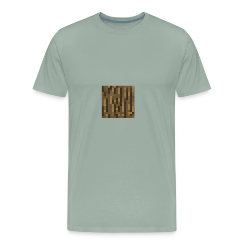 timesfihht - Men's Premium T-Shirt